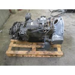 Getriebe  GRS900 SCANIA 124 R