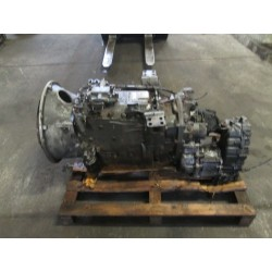 Transmission Gearbox WITH...